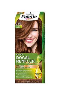 PALETTE DOGAL RENKLER 7-57