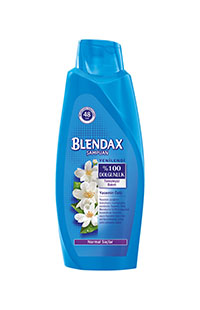 BLENDAX YASEMIN OZLU NORMAL SACLAR 600 ML