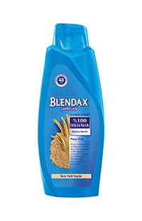 BLENDAX MAYA OZLU 600 ML
