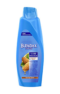 BLENDAX BADEM OZLU 550 ML