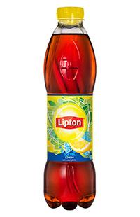 LIPTON ICE  1 LT PET LIMON