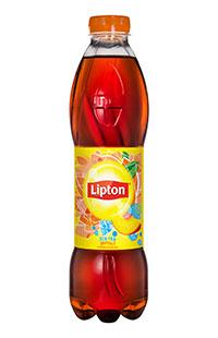 LIPTON ICE 1 LT PET SEFTALI