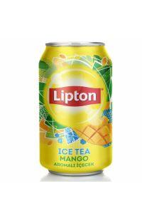 LIPTON ICE TEA 330 ML.MANGO AROMALI