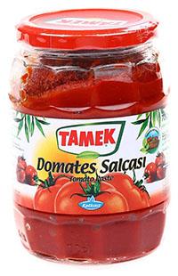 TAMEK SALCA 700 GR CAM