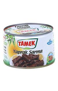 TAMEK YAPRAK DOLMASI 400 GR