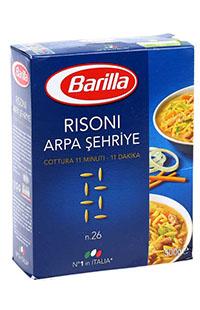BARILLA PK ARPA SEH 500 GR