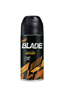 BLADE MEN DEO 150 ML ARCHER