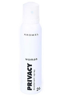 PRIVACY WOMEN DEO BEYAZ 150 ML