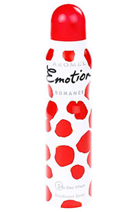 EMOTION ROMANCE DEO 150 ML