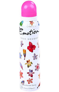EMOTION FRESH BUQUET DEO 150 ML