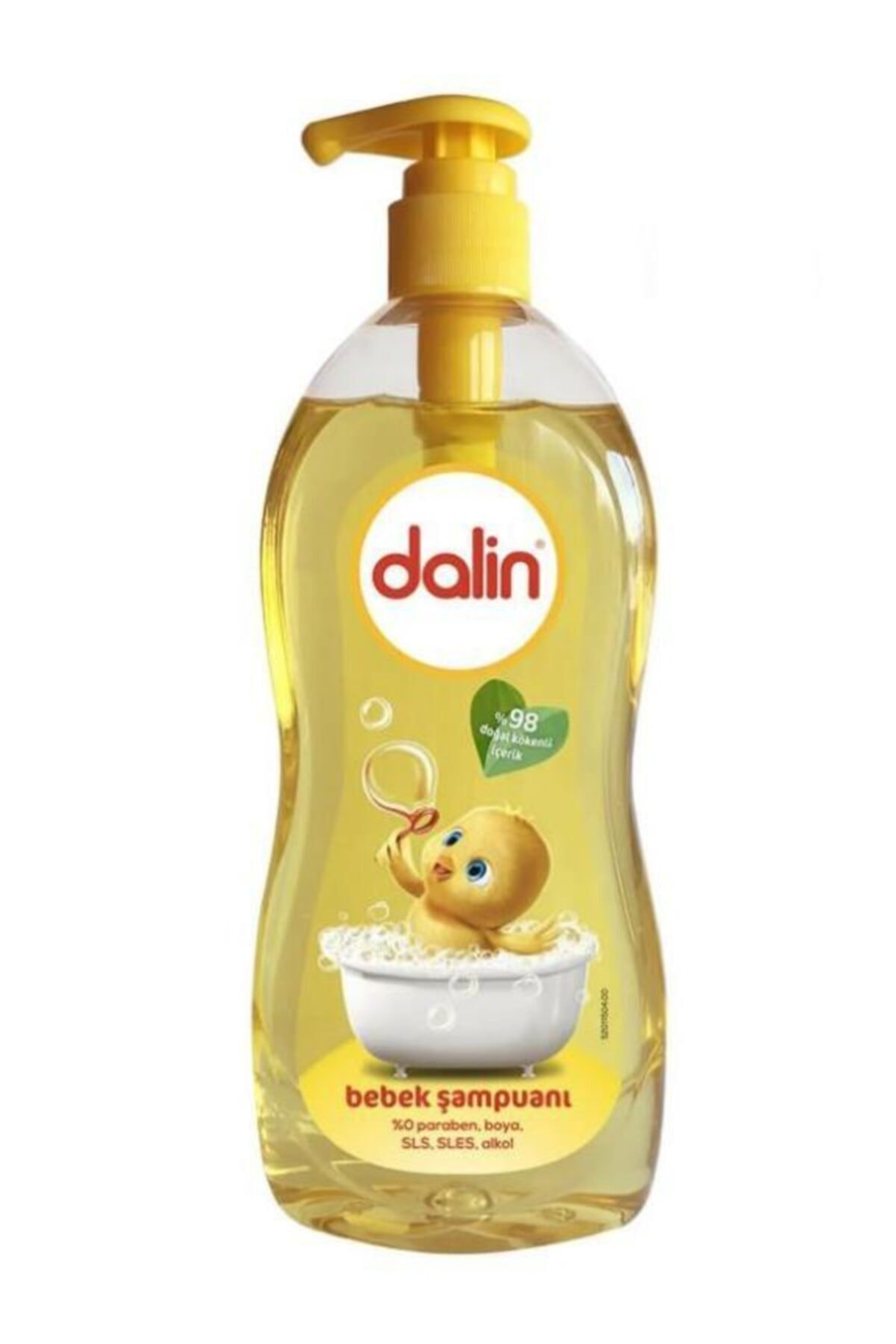DALIN SAMPUAN KLASIK 700 ML