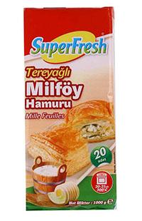 SUPERFRESH MILFOY 1000 GR TEREYAGLI