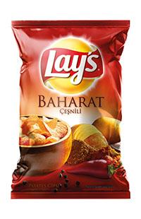 LAYS BAHARAT SUPER 104 GR