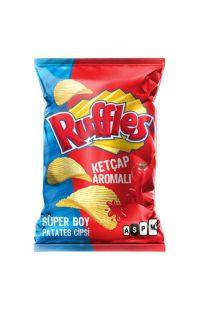 RUFFLES KETCAPLI SUPER 104 GR