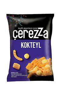 CEREZZA KOKTEYL SUPER 109 GR