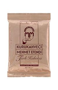 MEHMET EFENDI KAHVE 100 GR