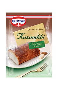 DR OETKER KAZANDIBI 165 GR