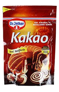 DR OETKER KAKAO 100 GR