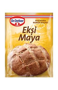 DR OETKER EKSI MAYA 35 GR