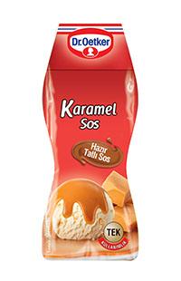 DR OETKER HAZIR SOS KARAMEL 50 GR