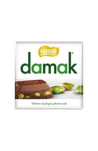 NESTLE DAMAK A.FISTIKLI KARE 65 GR
