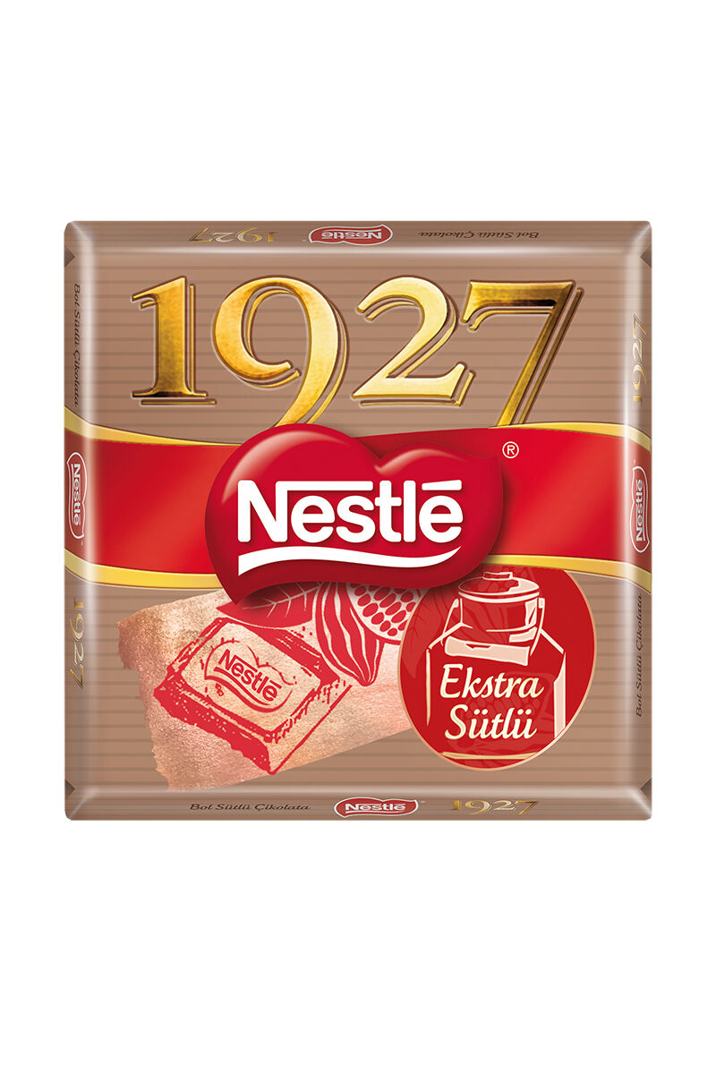NESTLE 1927 EXTRA SUTLU CIK 65 GR
