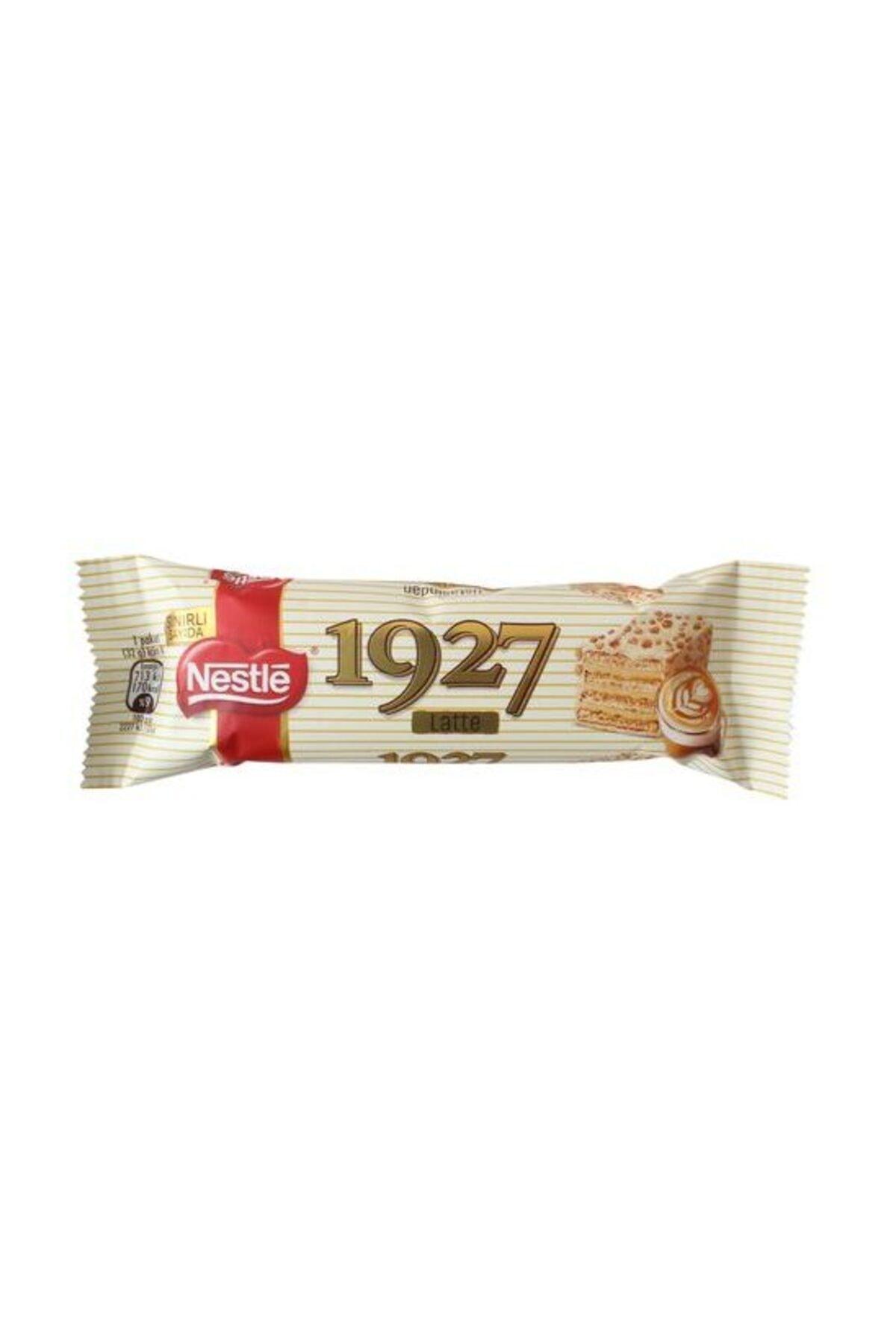 NESTLE 1927 LATTE GOFRET 32 GR