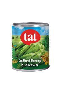 TAT BAMYA SULTANI 800 GR
