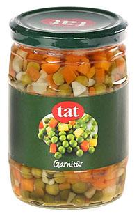 TAT GARNITUR CAM 550 GR