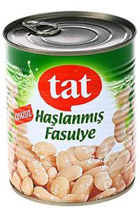 TAT HASLANMIS KURU FASULYE 800 GR