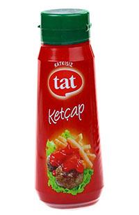 TAT KETCAP COEX 250 GR