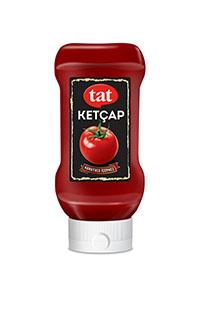 TAT KETCAP T.COEX 400 GR