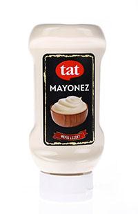 TAT MAYONEZ 330 GR PLS