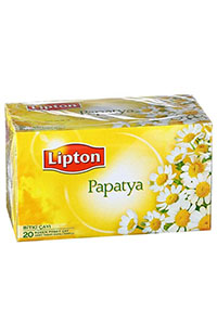 LIPTON BITKISEL CAY PAPATYA