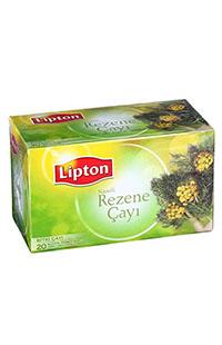 LIPTON REZENE CAYI 20 LI TB 40 GR