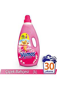 YUMOS CICEK BAHCESI 3 LT