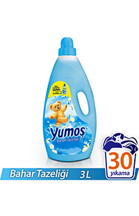YUMOS BAHAR TAZELIGI 3 LT