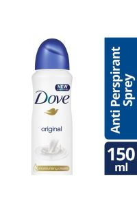 DOVE DEO ORIGINAL 150 ML