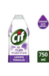 CIF TUM YUZEYLER ULTRA HIJYEN 750 ML