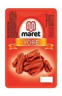 MARET YORE KOKTEYL PILIC SOSIS 250 GR