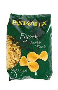PASTAVILLA FARFALLE FIYONK 500 GR