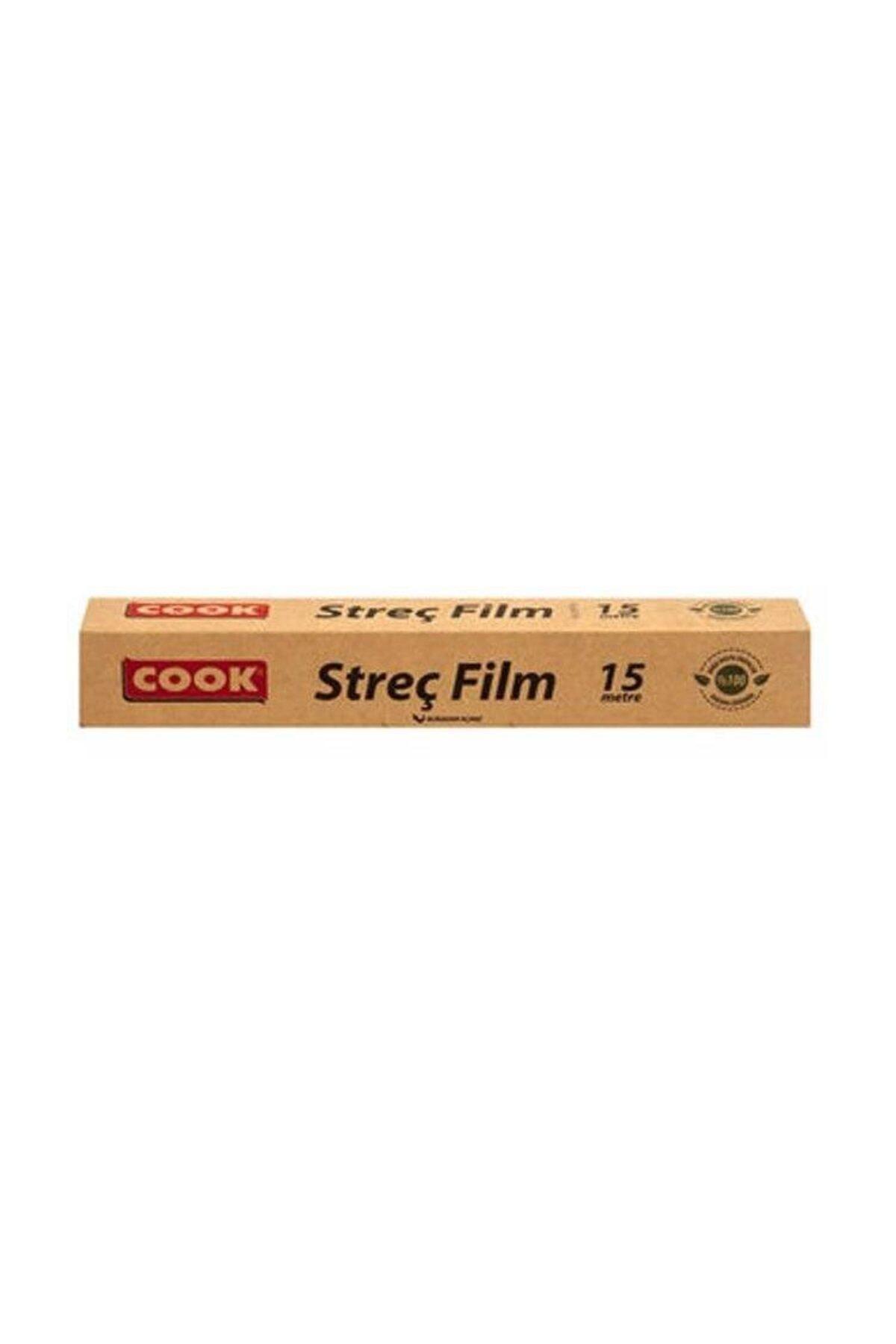 COOK DOGAL STREC FILM 15 M