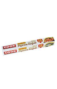 COOK PISIRME KAGIDI KESILMIS (16 YAPRAK)