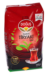 DOGUS CAY TIRYAKI 1000 GR
