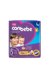 CANBEBE JUMBO JUNIOR 22 LI
