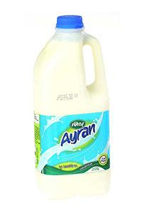 SUTAS AYRAN 2 LT
