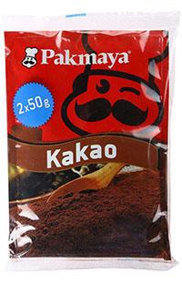 PAKMAYA KAKAO 2X50 GR