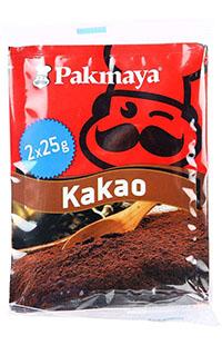 PAKMAYA KAKAO 2 X 25 GR