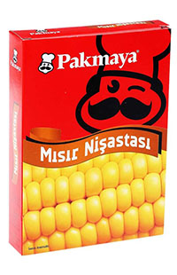 PAKMAYA MISIR NISASTASI 200 GR