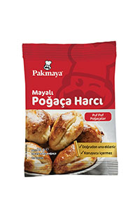 PAKMAYA MAYALI POGACA HARCI 35 GR
